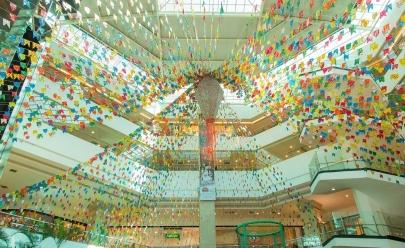 Shopping de Brasília recebe festa junina gratuita