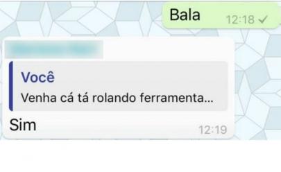Nova função do WhatsApp permite responder mensagens específicas em conversas de grupo