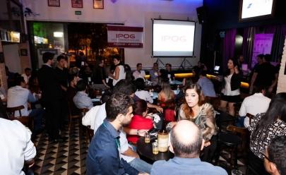 Jovens empresários de Uberlândia promovem encontro para discutir perspectivas para 2018
