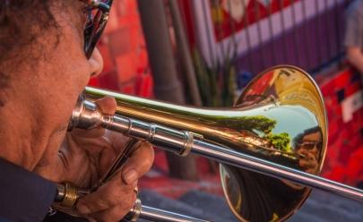 2ª edição do Cerrado Jazz Festival em Brasília