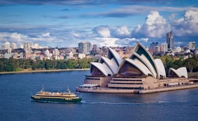 Austrália tem bolsa de mestrado para brasileiros