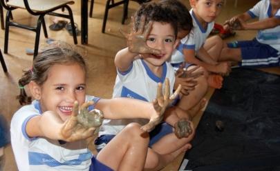 Cadastro antecipado para matrículas 2020 em escolas e Cmeis de Goiânia começam em novembro