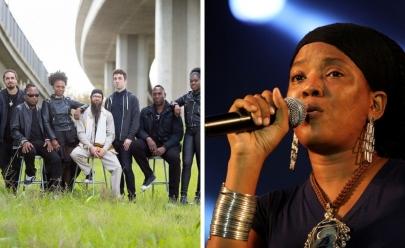 Festival em Brasília traz grupo de reggae Groundation para show na cidade