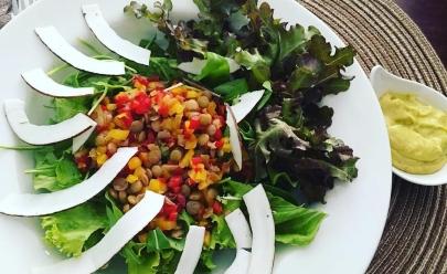 Slim Gastronomia Saudável: mais um achadinho pra comer bem e sem peso na consciência
