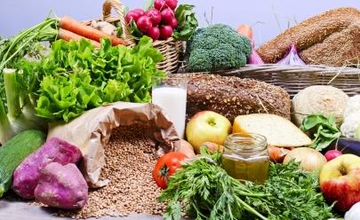 Shopping Bougainville realiza feira que estimula alimentação orgânica e vida saudável