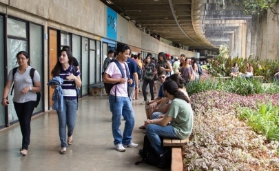 Universidade de Brasília abre mais de 2 mil vagas em 98 cursos para vestibular no meio do ano