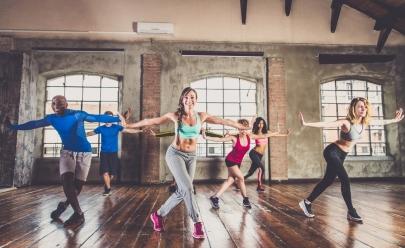 Goiânia recebe aulão de Dance Mix e Fit Dance com entrada gratuita