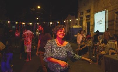 Goiânia recebe tarde de improvisos com entrada gratuita