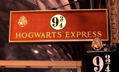 Loja online do Harry Potter chega ao Brasil