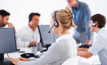 Uberlândia tem 200 vagas de emprego para vendedores telemarketing