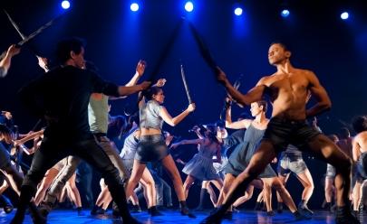 27˚edição do Seminário Internacional de Dança de Brasília