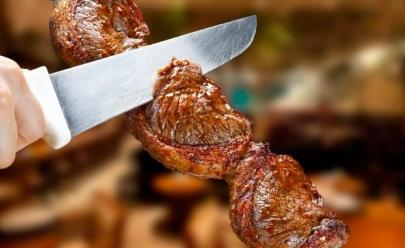 As melhores churrascarias de Goiânia