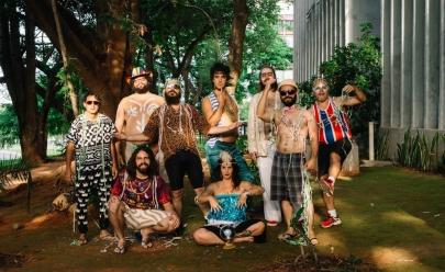 Projeto em Brasília traz hits do carnaval às quintas-feiras