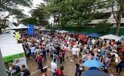 Semana da Europa: evento em Brasília tem bazar, concerto, mostra de filme e outras atividades gratuitas