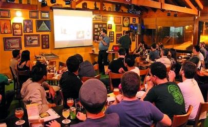 Evento internacional promove papo com cientistas em bares de Uberlândia
