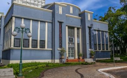 Tour turístico em Goiânia de graça todos os domingos