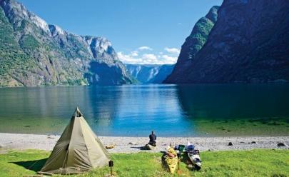Empresa seleciona brasileiros para trabalho dos sonhos: viajar pela Noruega com tudo pago