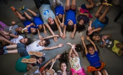 Uberlândia recebe maratona de espetáculos infantis gratuitos