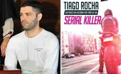Lançamento do livro de Tiago Henrique, o serial killer de Goiânia, gera polêmica na internet