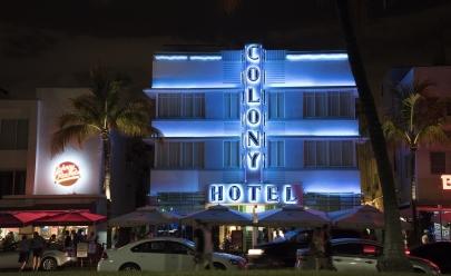 Miami e Goiânia guardam os maiores acervos de arquitetura Art Deco do mundo