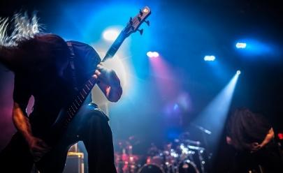 Confira um roteiro de festas para comemorar o Dia Mundial do Rock em Uberlândia