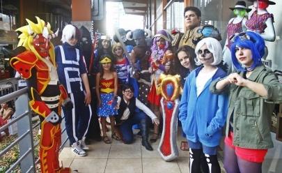 Goiânia recebe evento de Anime, com concurso de Cosplayers e Show de K-POP com entrada gratuita