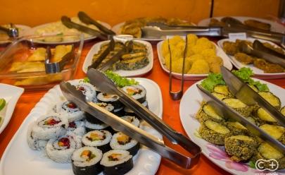Conheça em Goiânia o Restaurante Shèng Yé: delicioso, simples, chinês e vegetariano!