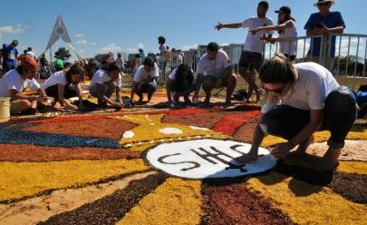 Confira o que abre e fecha em Brasília no feriado de Corpus Christi