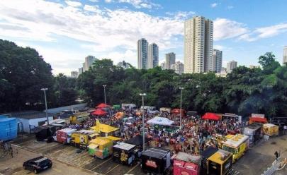 Festival traz novidades gastronômicas para o público goiano, no próximo domingo (24)
