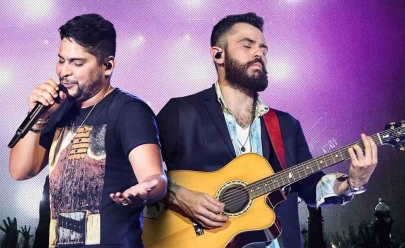 É oficial! Jorge e Mateus rompem com AudioMix dona do Festival VillaMix