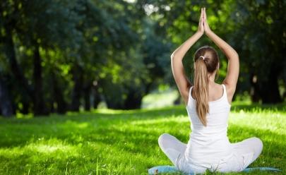 Em Uberlândia, Yoga no Parque comemora 6 anos com encontros abertos ao público e convidados especiais
