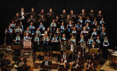 Orquestra Filarmônica de Brasília entra no clima natalino e promove concertos neste fim de semana