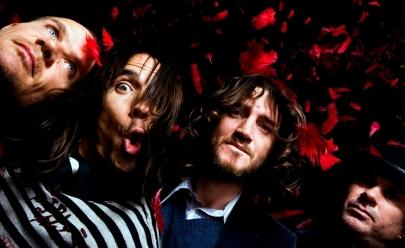 Red Hot Chilli Peppers será atração do Lollapalooza 2018, diz site