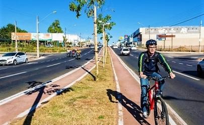 5 motivos para começar a pedalar em Goiânia