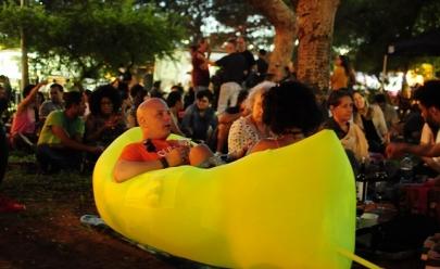 Summer Drink Festival: projeto ao ar livre reúne jazz e drinques em Brasília