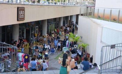Confira a programação completa da Vila Cultural no mês de julho