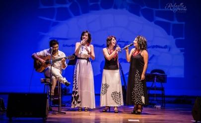 Espetáculo 'Fundamental é mesmo o amor' homenageia Tom Jobim em Goiânia