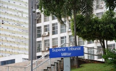 Superior Tribunal Militar abre 42 vagas com salário de até R$ 12 mil