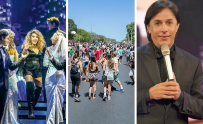8 programas em Brasília que vão te tirar de casa nesse fim de semana