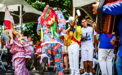 Festa em homenagem ao Santos Reis acontece em Uberlândia com entrada, comida e estacionamento gratuitos
