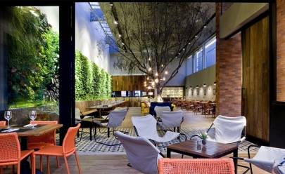 Um dos restaurantes mais famosos do Jardim Goiás em Goiânia fecha as portas