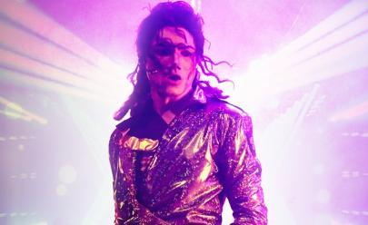 Goiânia recebe espetáculo em tributo a Michael Jackson