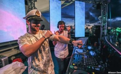 Bhaskar irmão gêmeo de Alok vira sensação da música eletrônica e emplaca primeiro Lollapalooza