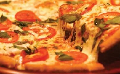 Segundo nutricionista, pizza no café da manhã é mais nutritiva do que cereal