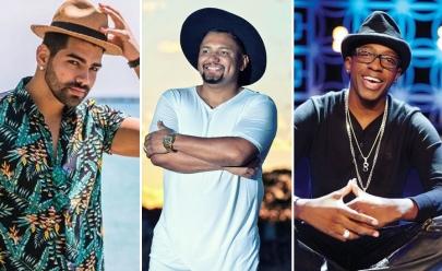 Pagode da Patricinha reúne samba, funk e hip hop em noite de shows em Goiânia