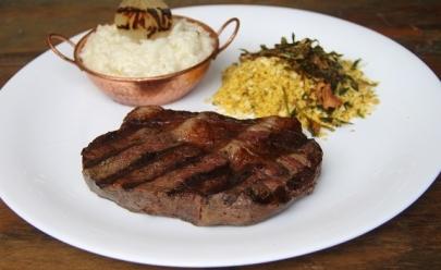 Festival gastronômico em Brasília reúne mais de 60 restaurantes com menus especiais