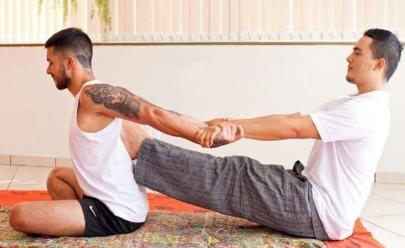 Evento ensina e aplica técnica de Thai Massage por R$ 20 em Uberlândia