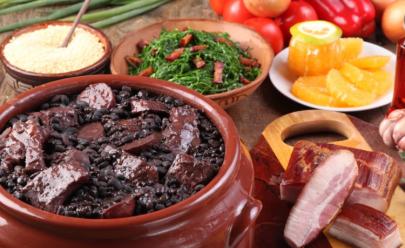 Goiânia recebe almoço beneficente com feijoada à vontade por R$20