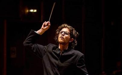 Maestro Britânico e Orquestra Filarmônica de Goiás tocam  Beethoven com entrada gratuita em Goiânia