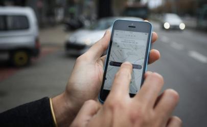 Uber adiciona recursos de segurança em nova atualização